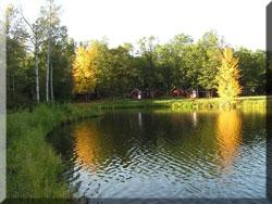 Hinchman Acres AuSable River Resort