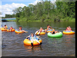 Hinchman Acres Resort Trips and Prices